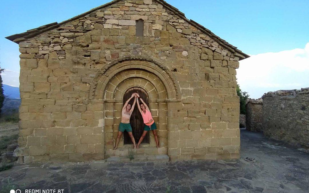 Yogi Trek au fil des ermitages sacrés des Pyrénées
