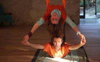 Reprise des cours de Vayu Yoga jeudi 24 juin 18h! Et tous les mardis et jeudis 18h-19:30 jusqu'au 8 juillet. Journée Vayu Yoga Intensive samedi 10 juillet ( 9h- 17h) !!